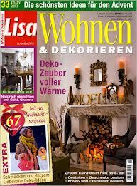 bei den zeitschriften tut sich einiges deutsche. Black Bedroom Furniture Sets. Home Design Ideas